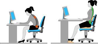 good posture matters